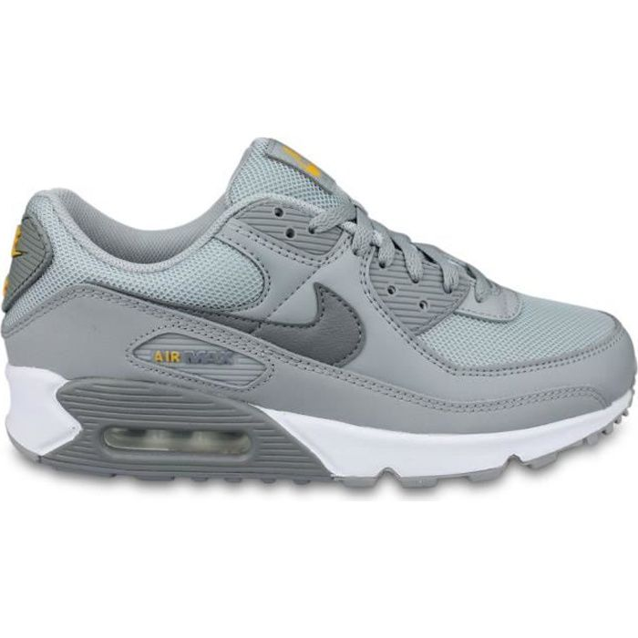 Nike Air Max 90 Gris (42 1/2)