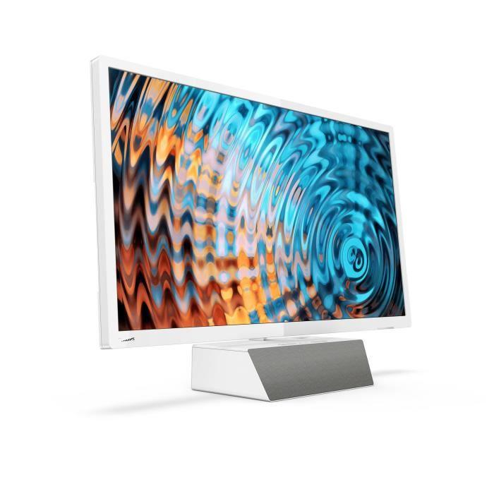 Téléviseur LED Philips Téléviseur LED Smart TV ultra-plat Full HD