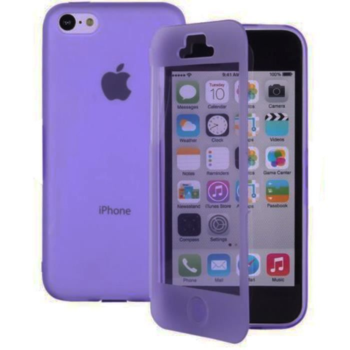 coque fermee iphone 5