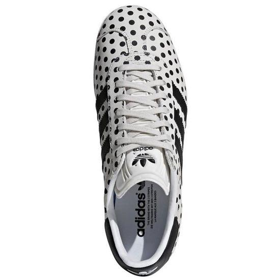 Chaussures femme Baskets Adidas Originals Gazelle