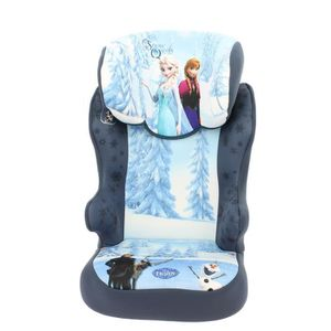 siege auto reine des neiges achat vente siege auto. Black Bedroom Furniture Sets. Home Design Ideas