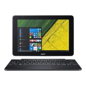 ORDINATEUR PORTABLE ACER Ordinateur portable 2 en 1 - One 10 S1003-198