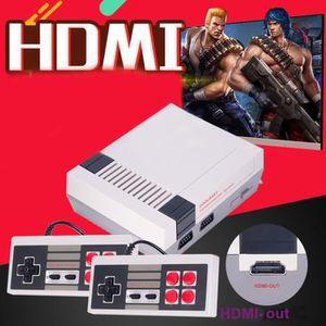 CONSOLE RÉTRO Pour NES Classic Mini jeu TV HDMI HD système de je
