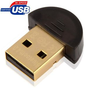 ADAPTATEUR BLUETOOTH (#133) Micro Bluetooth 4.0 USB Adapter, Support Vo