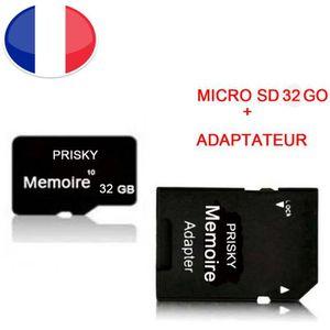 CARTE MÉMOIRE Pour Samsung Galaxy A40 (5,9