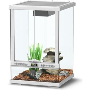 terrarium 30x30x30 achat vente terrarium 30x30x30 pas cher cdiscount. Black Bedroom Furniture Sets. Home Design Ideas