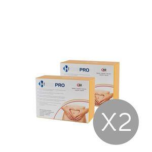 SOIN SPÉCIFIQUE Hémorroïdes - 2 Hemapro Pills: Pilules pour élimin