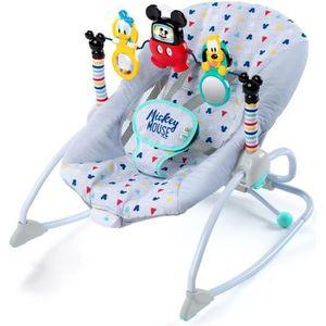TRANSAT Disney Baby - Mickey Transat Évolutif Take-Along S