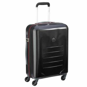 VALISE - BAGAGE Valise trolley cabine 4 roues 55 cm de Delsey -TOL