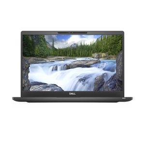"PC Portable DELL Ordinateur portable Latitude 7000 7300 - Écran 33,8 cm 13,3"" - 1920 x 1080 - Core i5 i5-8365U - 8 Go RAM - 256 Go SSD pas cher"