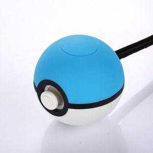 JOUET Allez Pikachu Bleu BALL Elf Pour POKEMON GO Plus P