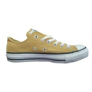 Converse Yellow Beige