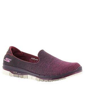 Chaussure marche nordique