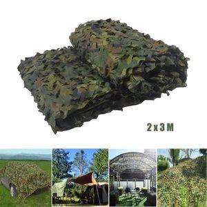 Filet De Camouflage 4x8 Cdiscount