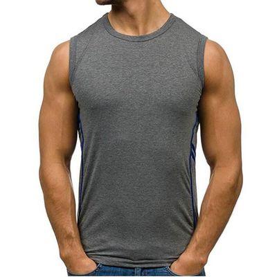 2018 Tee-shirt Débardeur Homme Gilet Sans