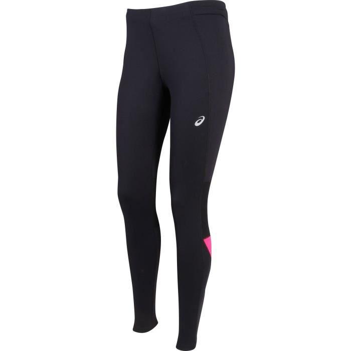 ASICS Legging running femme - Noir