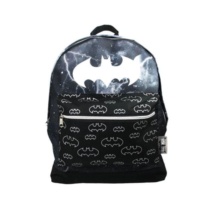 Sac à dos Batman Bat-Signal Roxy