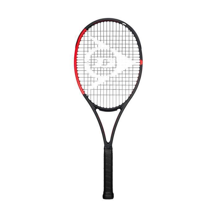 Raquette Dunlop n 19 cx 200 g4 - noir/rouge - TU
