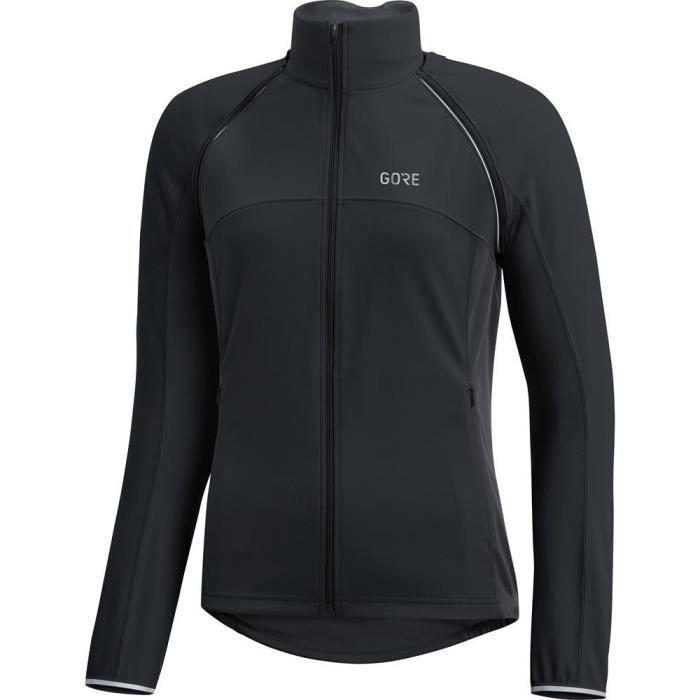 Vêtements femme Vestes Gore® Wear C3 Windstopper Phantom Zip-off Jacket