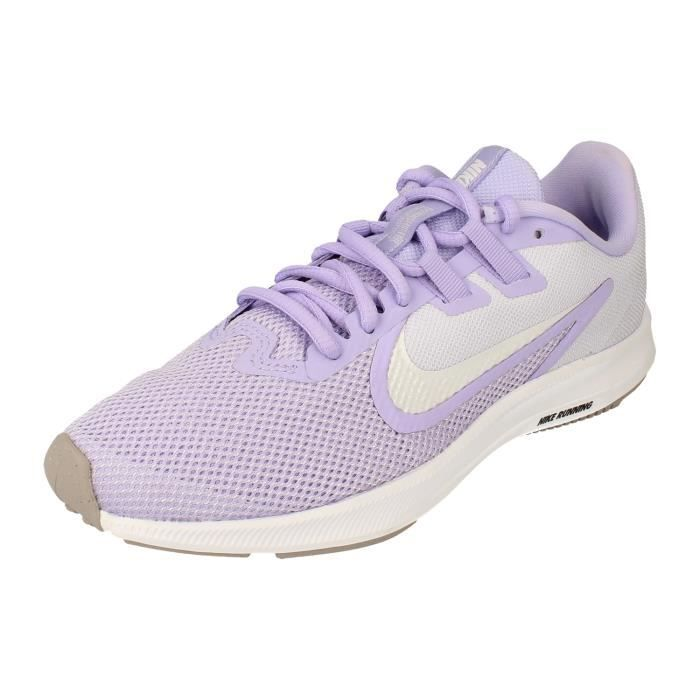 Nike Downshifter 9 Femme Running Trainers Aq7486 Sneakers Chaussures 500