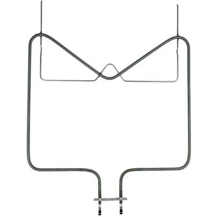 RÉSISTANCE DE SOLE 230V - 1150 W POUR FOUR - CUISINIERE WHIRLPOOL - BAUKNECHT - IKEA - IGNIS 481010375734