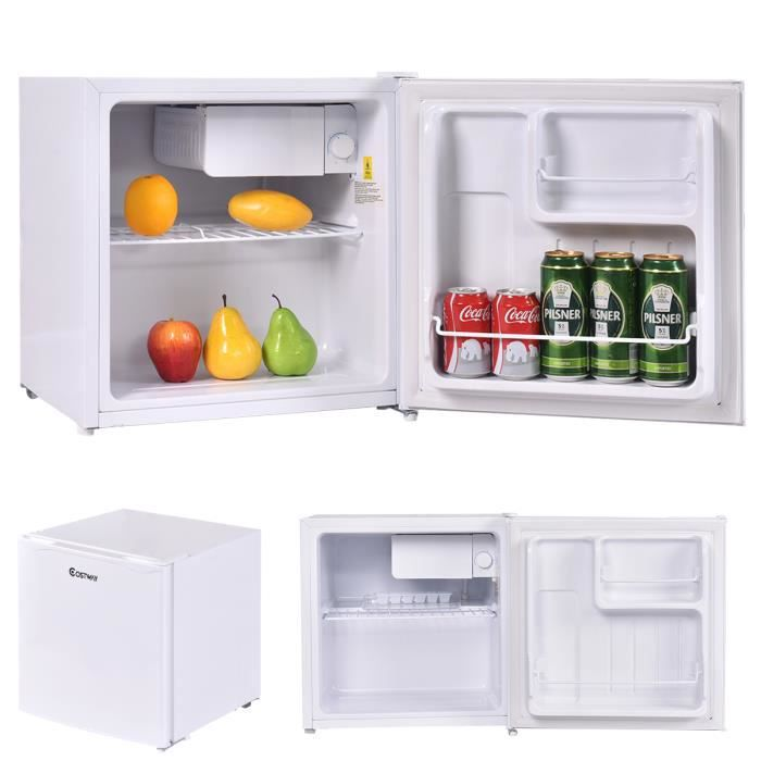 mini r frig rateur petit frigo cong lateur boissons 50l classe a camping neuf achat vente. Black Bedroom Furniture Sets. Home Design Ideas