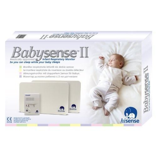 moniteur respiratoire babysense 2 baby to love achat. Black Bedroom Furniture Sets. Home Design Ideas