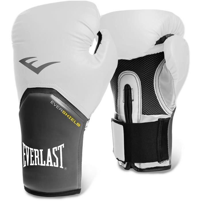GANTS DE BOXE EVERLAST Gants de boxe Pro Style Elite - Mixte - B