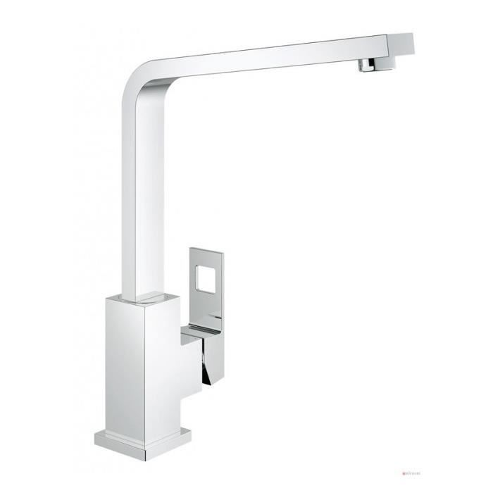 Mitigeur vier grohe eurocube 31255000 mousseur achat for Grohe evier cuisine