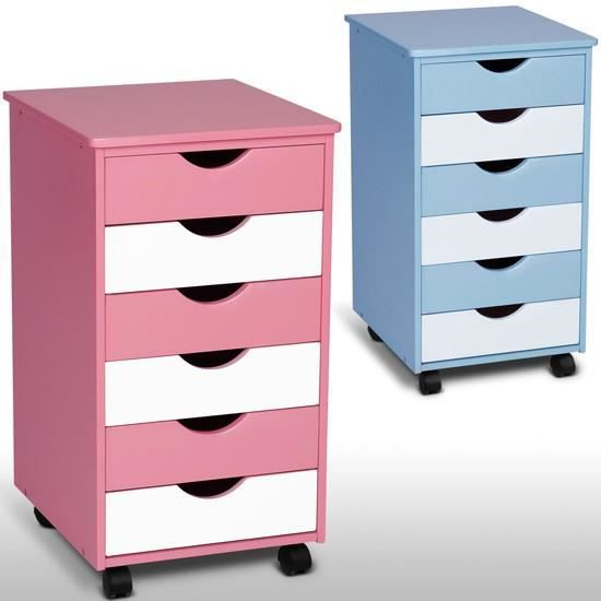 commode pour enfant kctn01 bleu achat vente commode b b 4250787428276 cdiscount. Black Bedroom Furniture Sets. Home Design Ideas