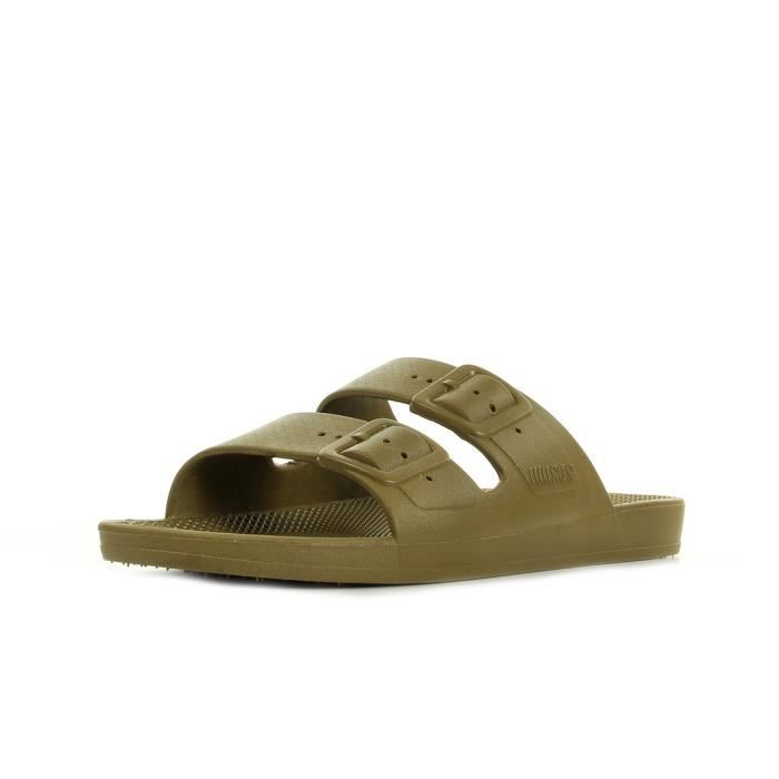 Sandales Moses Freedom slippers TURTLE