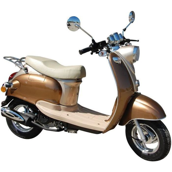 scooter 50cc 4 temps achat vente scooter 50cc 4 temps pas cher cdiscount. Black Bedroom Furniture Sets. Home Design Ideas