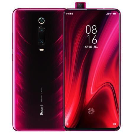SMARTPHONE XIAOMI MI 9T Pro - K20 Pro - 6Go 128Go Double SIM