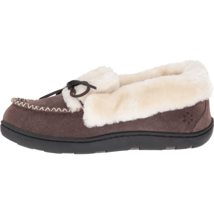 Laurin Lace Up Moccasin JC3BI Taille-40