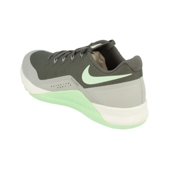 Chaussures Metcon Nike Multicolore gris Running Repper Femme 902173 003 Sneakers Dsx Trainers ZO88agHxqw