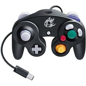 MANETTE CONSOLE Manette Nintendo GameCube Super Smash Bros Edition