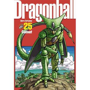 MANGA Dragon Ball perfect edition Tome 25