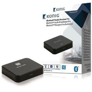 ENCEINTE NOMADE Récepteur audio avancé avec technologie sans fil B