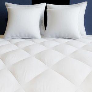 HOUSSE DE COUETTE SEULE R150 Notre couette d'hiver, douce, confortable et