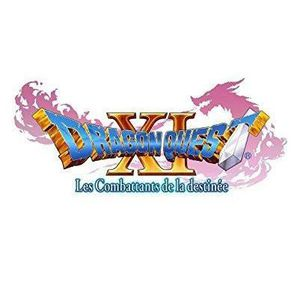 JEU PS4 Dragon Quest XI : Echoes of an Elusive Age