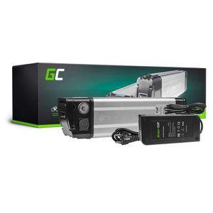 BATTERIE VÉHICULE Batterie 24V 11.6Ah pour Vélo Electrique Silverfis