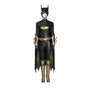 DÉGUISEMENT - PANOPLIE Batman: Arkham Knight Batgirl Cosplay Costume