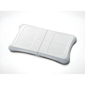 MANETTE JEUX VIDÉO Balance Board Pour Wii