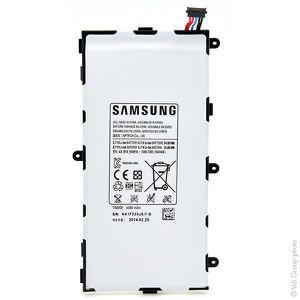 BATTERIE INFORMATIQUE Batterie tablette 3.7V 4000mAh - AAAD429OS/7-B ; G