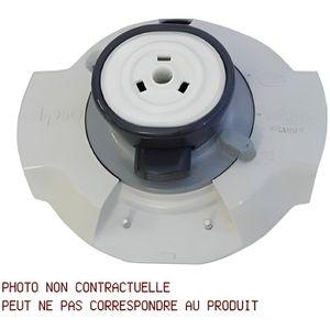 PIÈCE DE PETITE CUISSON MINUTEUR/BLANC/ROUGE POUR COCOTE SEB   P44...