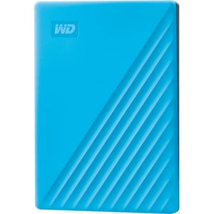 DISQUE DUR EXTERNE Disque dur externe Western Digital 2.5'' 2To My Pa