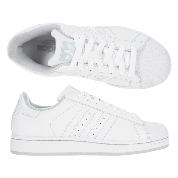 ADIDAS Baskets Superstar II BSC
