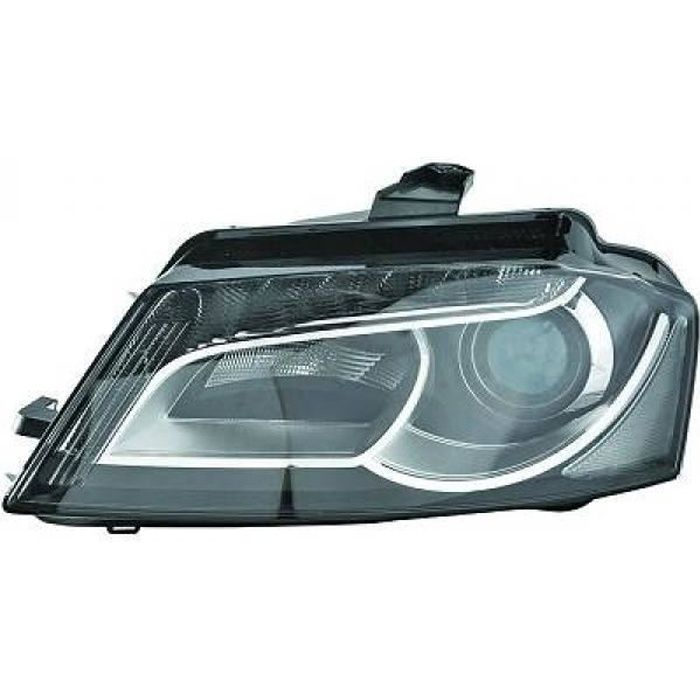 Phare xénon avant droite Audi A3 2008-2012