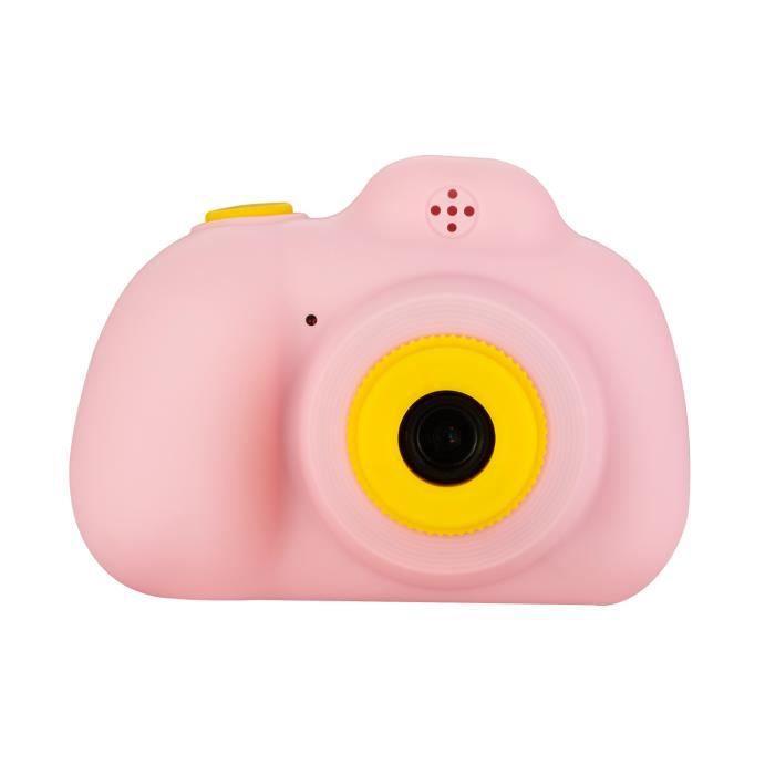 Appareil photo numérique Appareil photo numérique Cute Cartoon Multicolor Camera Mini cadeau
