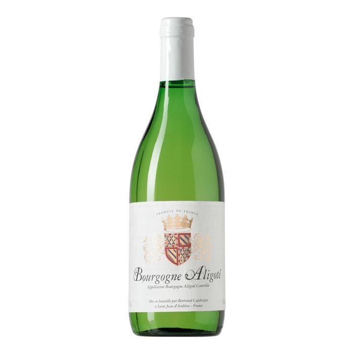 Bourgogne Aligoté - Vin blanc de Bourgogne